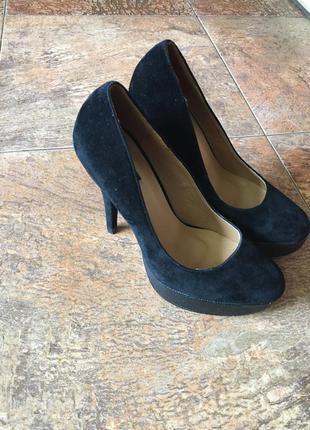 Эффектные туфли kira plastinina