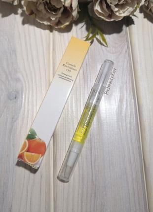 Апельсин масло для ногтей и кутикулы в карандаше разные ароматы probeauty