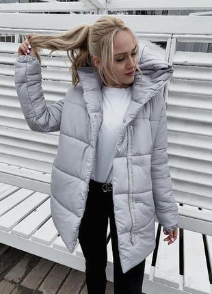 Куртка пуховик зима 🔥🔥🔥