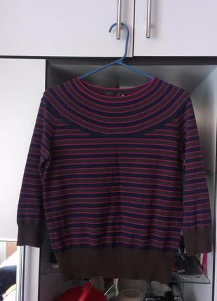 Шерстяной свитер paul smith black label