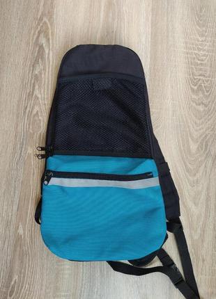 Велорюкзак рюкзак для велоезды спортивный