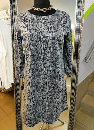 Стильне плаття від stradivarius