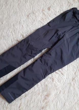 Очень качественные теплые штанишки от trespass