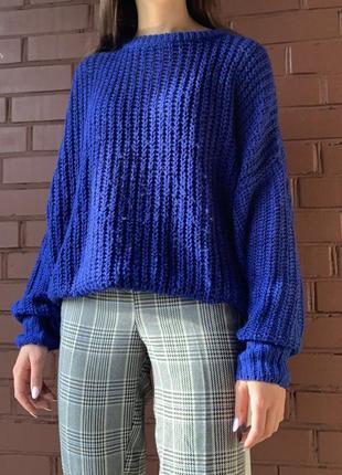 В'язаний светр 🦕
