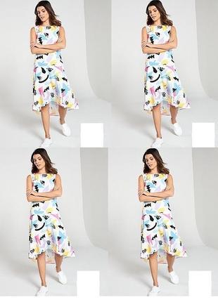 Платье tommy jeans - tommy hilfiger