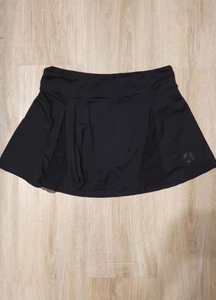 Спортивная юбка-шорты bjorn borg