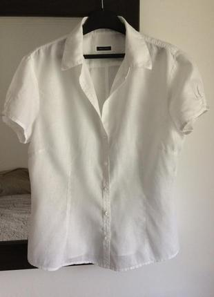 Рубашка marco polo. оригинал
