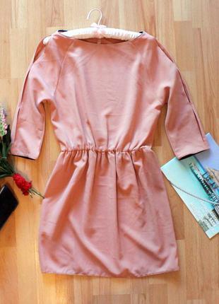 Красивое платье sweewe