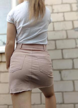 Pull &bear юбка s