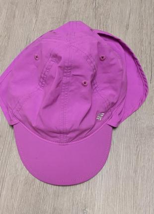 Треккинговая шляпа панама columbia оригинал женская