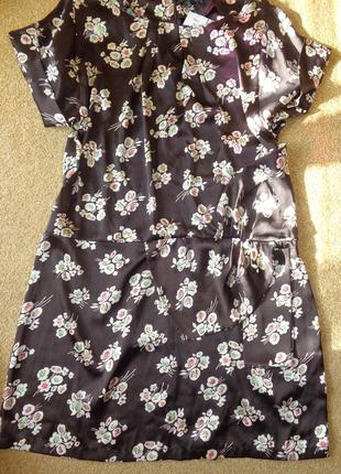 Платье next - размер uk16 ( eur 44 )