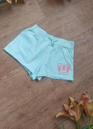 Primark летние шорты для девочки