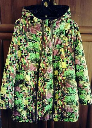 Курточка для беременных.