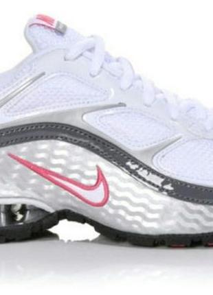 Беговые кроссовки nike reax run 5 (оригинал), размер 39 (25,5 см)