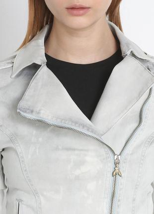 Куртка косуха patrizia pepe
