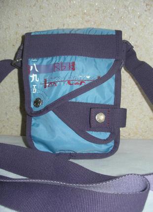 Молодежная сумочка