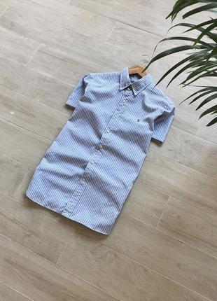 Рубашка ralph lauren тениска