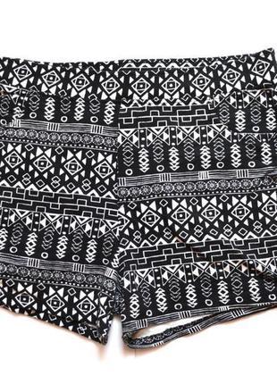 Стрейчевые шорты  , бренд h&m