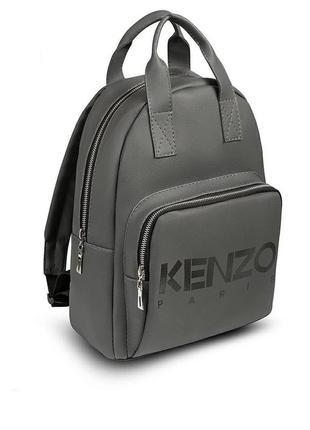 Стильный  рюкзак из качественной кожи pu