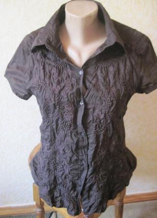 Красивая блуза, рубашка