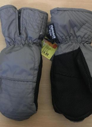 Iglu німеччина термо краги, рукавиці 3m thinsulate s-m-l