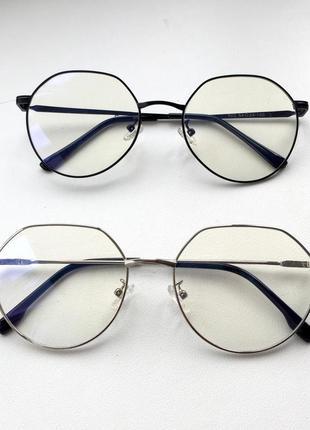 Компьютерные очки, очки для работы за компьютером