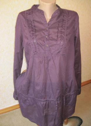 Красивая блуза. туника