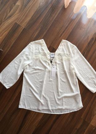 Блуза, блузка, кофта, кофточка vero moda