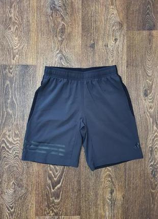 Мужские спортивные шорты adidas оригинал