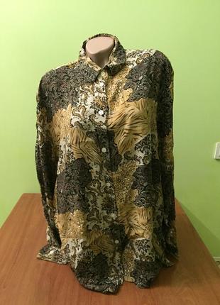Женская рубашка biaggini