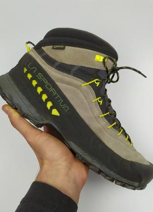La sportiva tx4 mid gtx ботинки черевики 🏞️