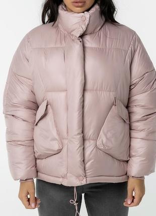 Куртка холлофайбер осень-зима