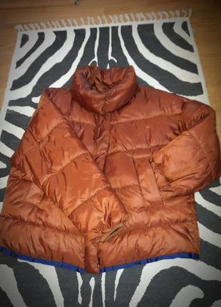 Демисезоная куртка