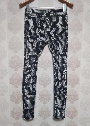 Классные лосины леггинсы спортивные штаны