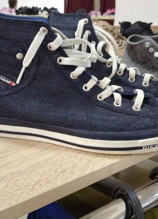 Disiel кеди кросівки