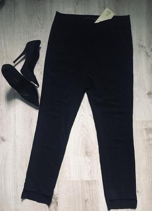 🖤🖤🖤укорочённые брюки классика🖤🖤🖤