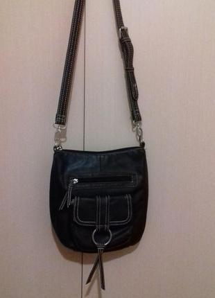 Очень классная стильная сумка сумочка кроссбоди cherokee