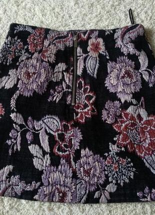 Актуальная юбка от new look