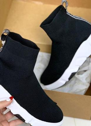 Кросовки носки