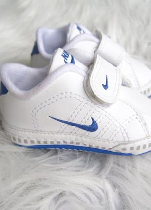 Пинетки мокасины кроссовки кеды ботинки nike