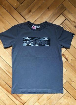 Детская футболка adidas 9-10 лет