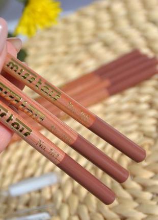 ✅на щодень ''765'' miss tais олівці в нюдових тонах. ти знайдеш свій!3 фото