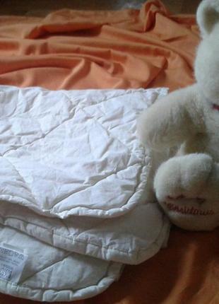 Дитяча демісезонна ковдра 112*145 см (вир-во boston duvet & pillow co (великобританія)