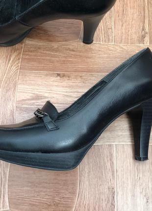 Демисезонные туфли patricia miller