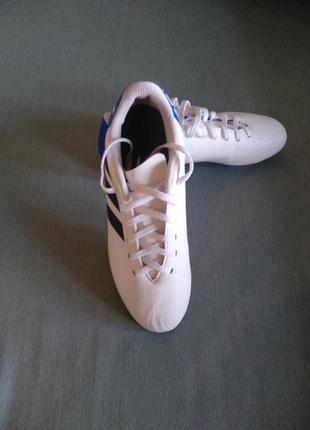 Футбольные бутсы adidas nemezis messi