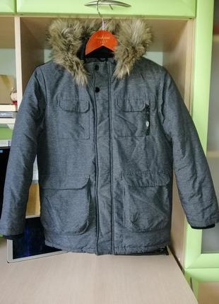 Зимова куртка george