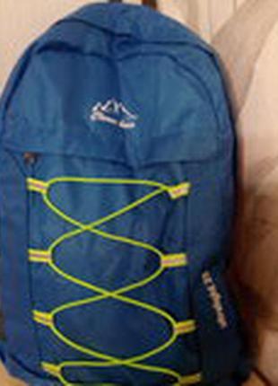 Рюкзак,спортивная сумка для города,походов и спорта clever beer, новый