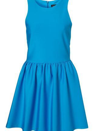 Невероятно красивое платье topshop