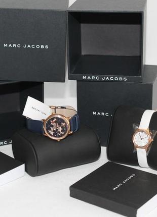 Брендовые часы фирма marc jacobs