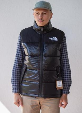Безрукавка чоловіча the north face him synth vest